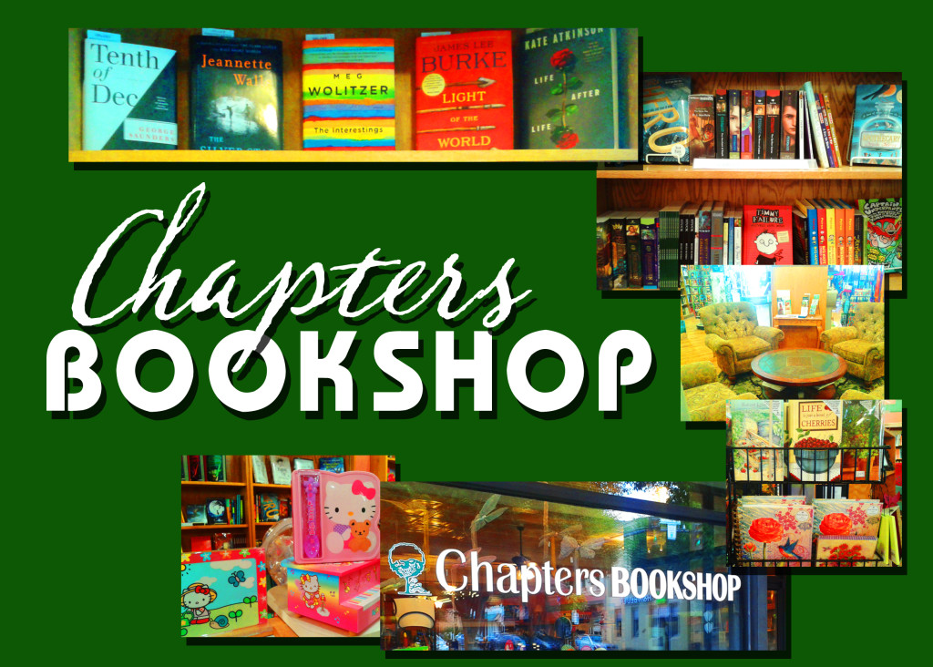chaptersbookshop